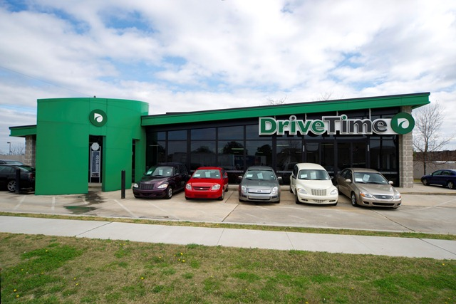 Buy Here Pay Here Atlanta Ga >> Morrow Used Car Dealership | DriveTime Morrow