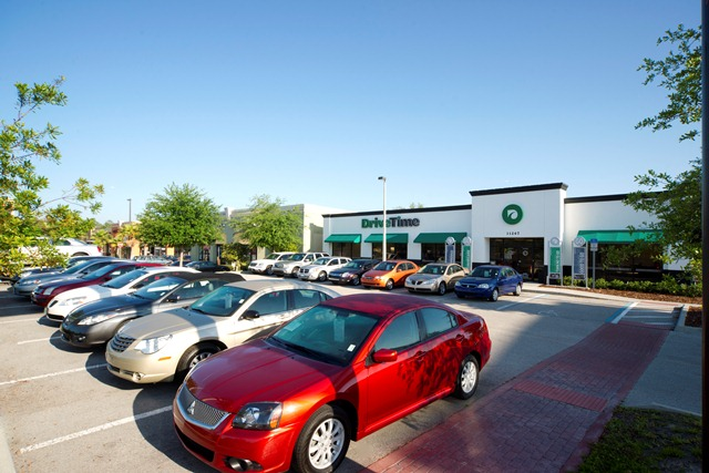 EAST ORLANDO DriveTime Dealership