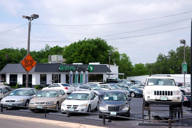 Used Car Dealerships Near  Bruce