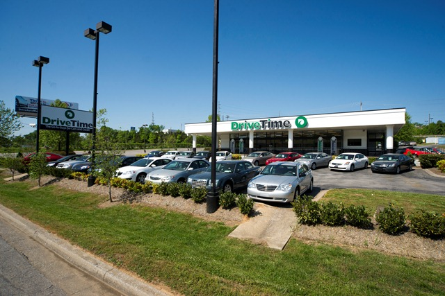 ANTIOCH DriveTime Dealership
