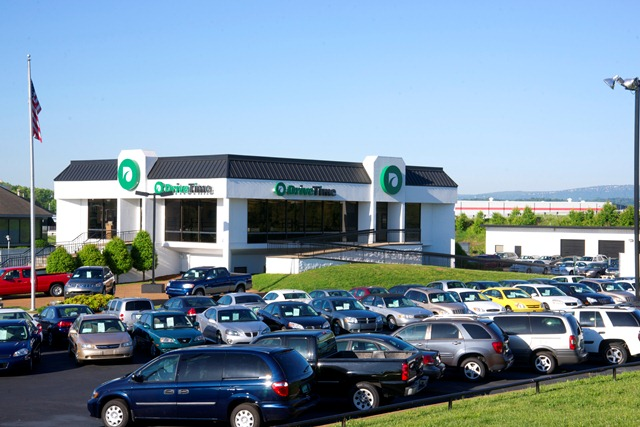 Chattanooga Drivetime Dealership