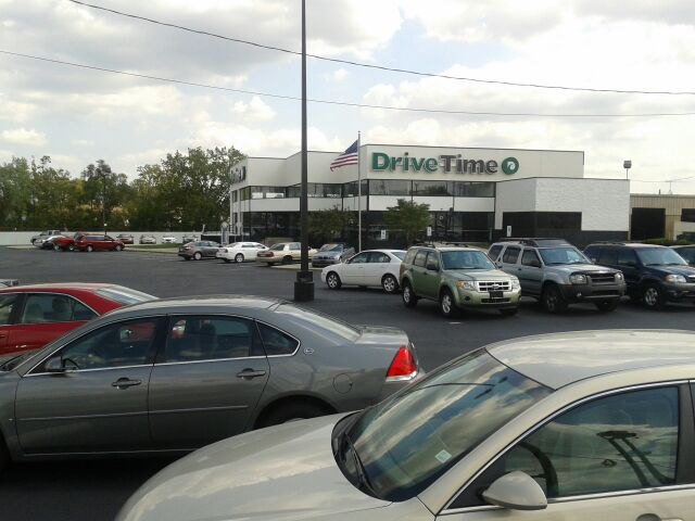 MORSE ROAD DriveTime Dealership