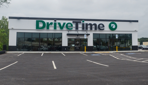 WOODBRIDGE DriveTime Dealership