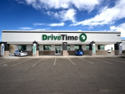 WYOMING DriveTime Dealership
