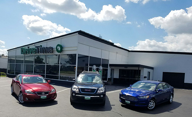 NEW CASTLE DriveTime Dealership