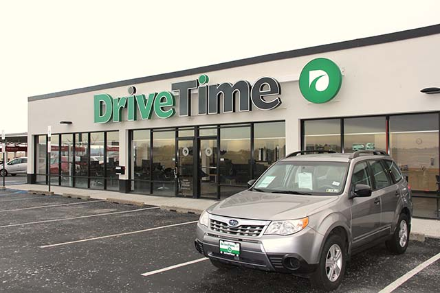 ALLENTOWN DriveTime Dealership