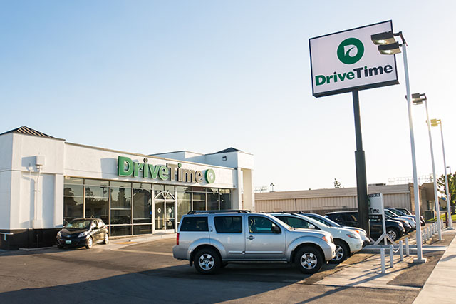 BAKERSFIELD DriveTime Dealership