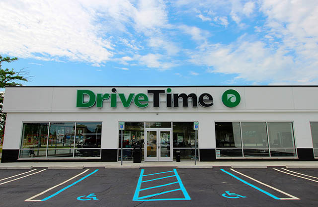 EASTPOINTE DriveTime Dealership