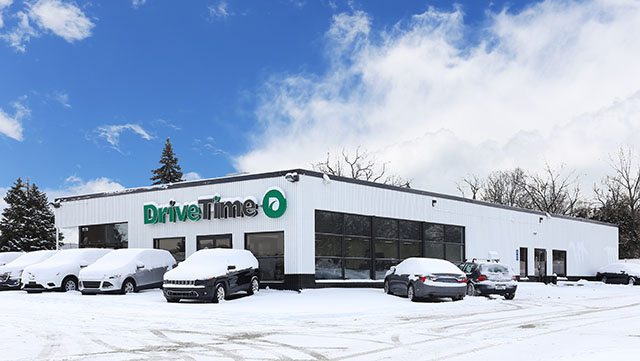 GRAND RAPIDS DriveTime Dealership
