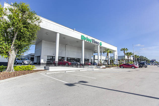 KISSIMMEE DriveTime Dealership