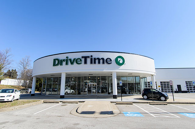 OWINGS MILLS DriveTime Dealership