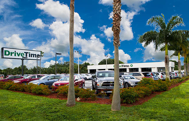 FORT MYERS DriveTime Dealership