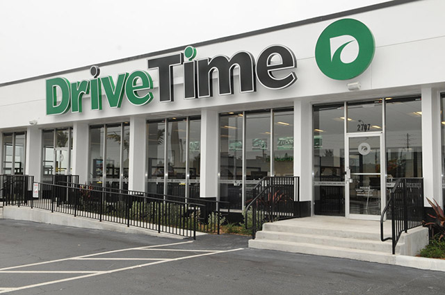 OKEECHOBEE DriveTime Dealership
