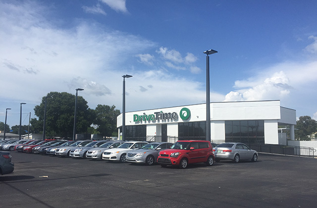 PINELLAS PARK DriveTime Dealership