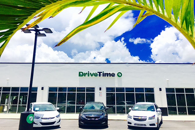 SOUTH DADE DriveTime Dealership