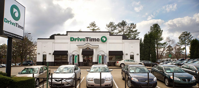 MARIETTA DriveTime Dealership