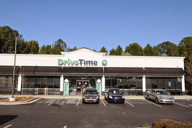 GWINNETT DriveTime Dealership