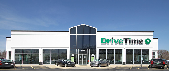 AURORA DriveTime Dealership