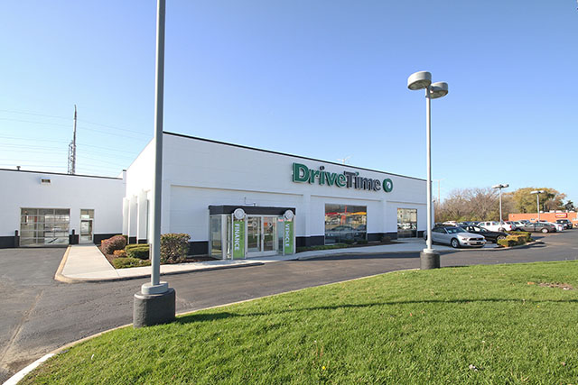 WAUKEGAN DriveTime Dealership