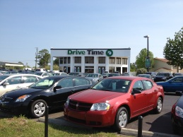 PENSACOLA DriveTime Dealership