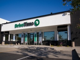 GLENDALE DriveTime Dealership
