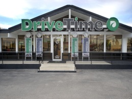 I-35 DriveTime Dealership