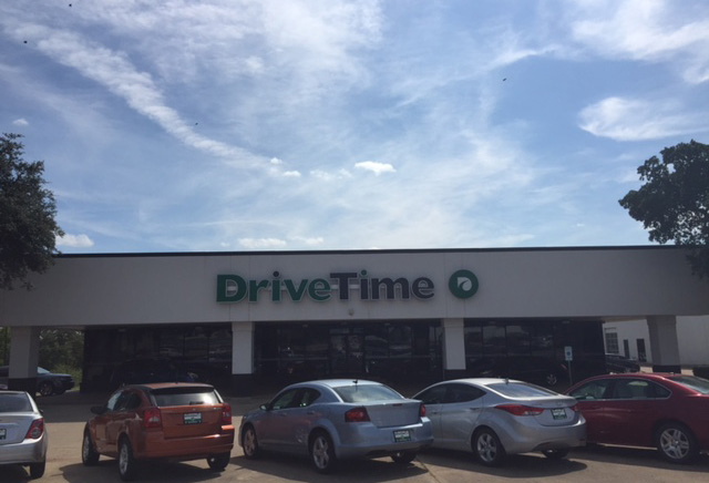 LEWISVILLE DriveTime Dealership