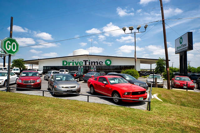 ROUNDROCK DriveTime Dealership