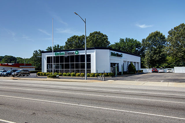 NEWPORT NEWS DriveTime Dealership