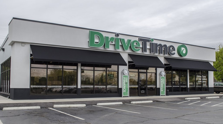 DIXIE HIGHWAY DriveTime Dealership