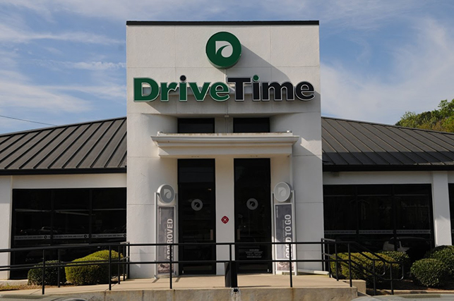 TALLAHASSEE DriveTime Dealership