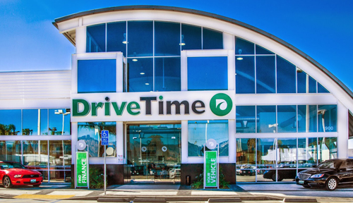 WEST COVINA DriveTime Dealership