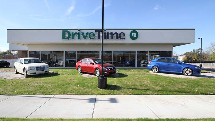 CICERO DriveTime Dealership