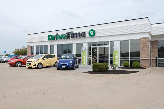 OLATHE DriveTime Dealership