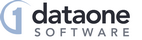 DataOne Software Logo